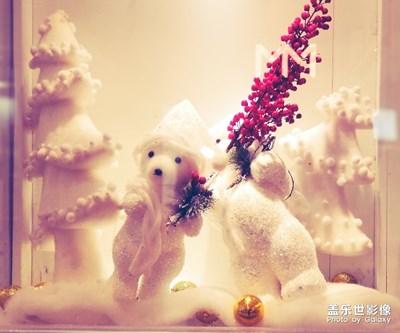 新年好_成双成对
