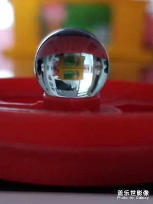 【春的畅想】+玻璃球眼里的世界