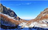 【这世界正美】+长白山