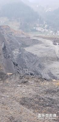 土豪們我去挖煤了