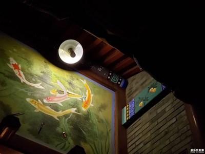 夜游北京五道营 带着三星Galaxy S10记录美好瞬间