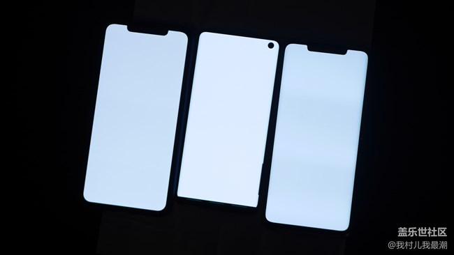 三星Galaxy S10:诠释一块屏幕的艺术