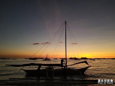 【魅夜】+椰岛海风长滩岛