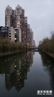 发现城市的美