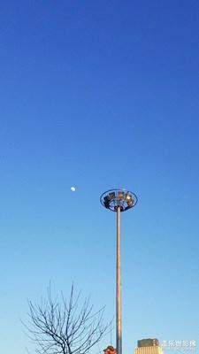 【时光】+蓝天之下