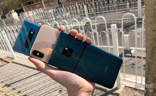 堪比运动相机 三星Galaxy S10 AI超级防抖到底能有多稳?
