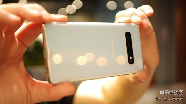 专业的AI拍摄建议 让Galaxy S10拍照事半功倍