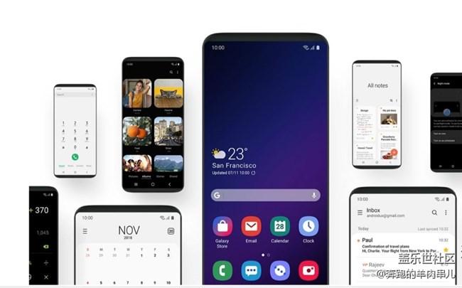 你想要什么样的手机系统?