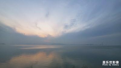 【旅行】+周末太湖行