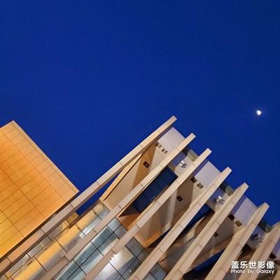 武汉琴台音乐厅