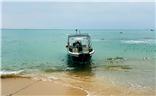 【踏春】海与浪