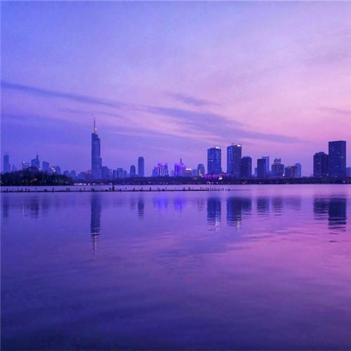 【四月你好】+城市随拍