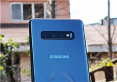 【S10评论】十全九美--三星Galaxy S10+陶瓷黑开箱体验