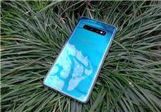 【S10评论】Galaxy S10+真机图赏 多图!