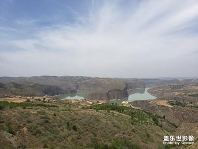 【美丽家园】+蒙晋峡谷