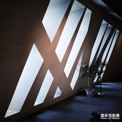 张之洞博物馆打卡