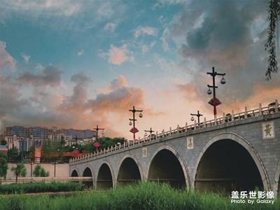 带着S10+记录西安风景之美