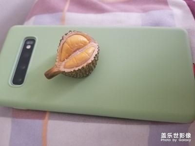 新买的s10手机壳