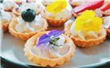 【走进夏天】+美味的甜品