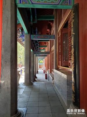 少林寺(2)