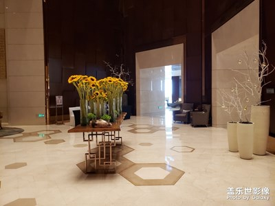 美丽的宾馆