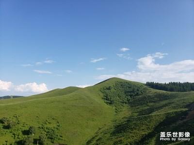 【盛夏光年】+绿水青山就是金山银山