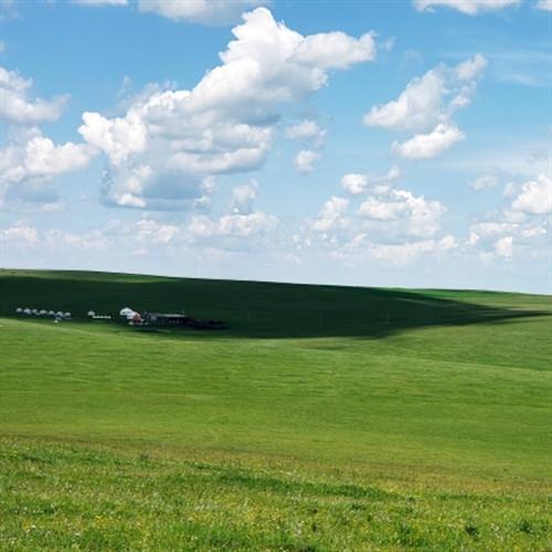红石崖高山草原