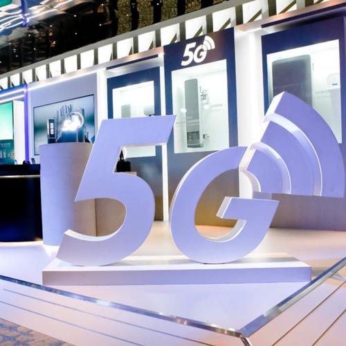 5G打通物联网任督二脉