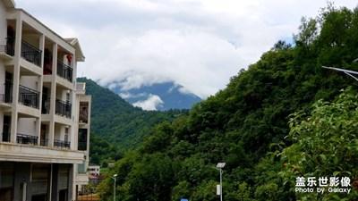 【回首寻美之路】+故乡的山山水水