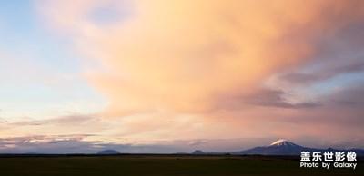 【回首寻美之路】  冰岛风光