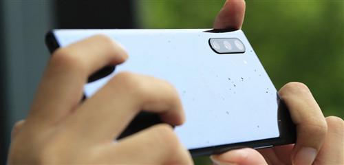 颜值超高的十代 三星Galaxy Note10美图赏