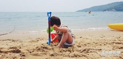 【最夏天】+海滩掠影