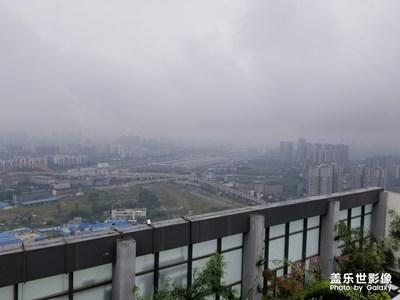 39楼的瞭望