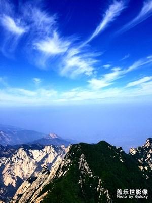 【天边的云】+风清扬,云飞扬