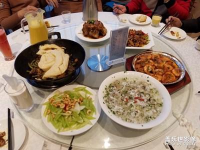 【中秋佳节】+家庭聚餐!