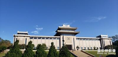 雨花台英雄纪念馆