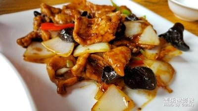 美食随手拍——Chinese Food