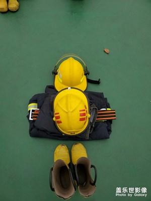 今天开始国家第二批消防员招录考试。