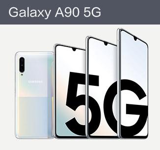 A90 5G