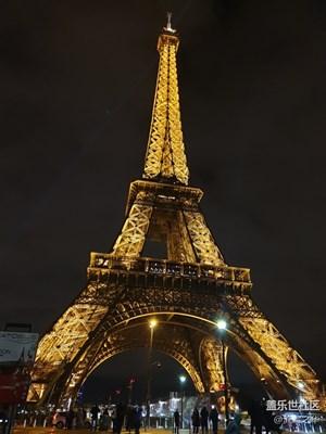 【我的城】+巴黎街头随拍