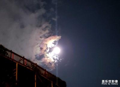 11月11日的月亮🌙🌙