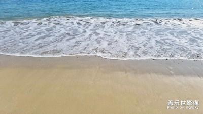 【享拍一刻】+这里的海,大亚湾