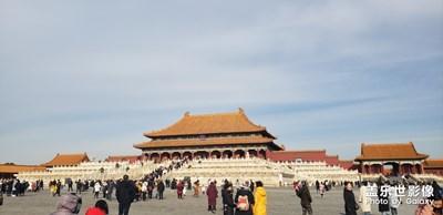 北京-故宫