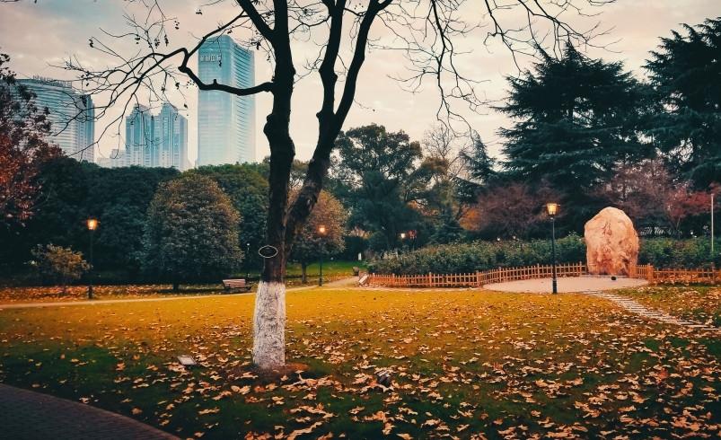[给最想见的你]+恋上一座城