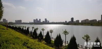 长治襄垣东湖
