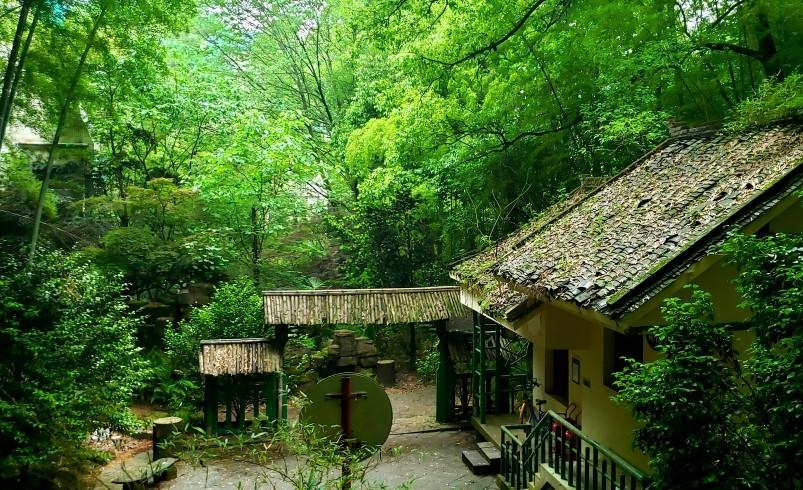 【在夏日】+古潭州山水度假区