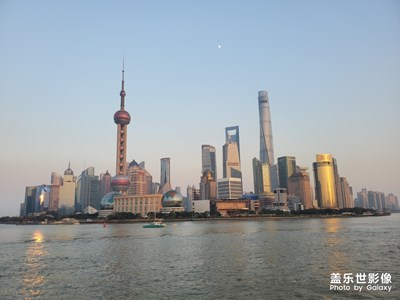 【我美丽城】+美丽上海