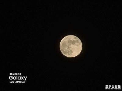 十五的月亮🌙