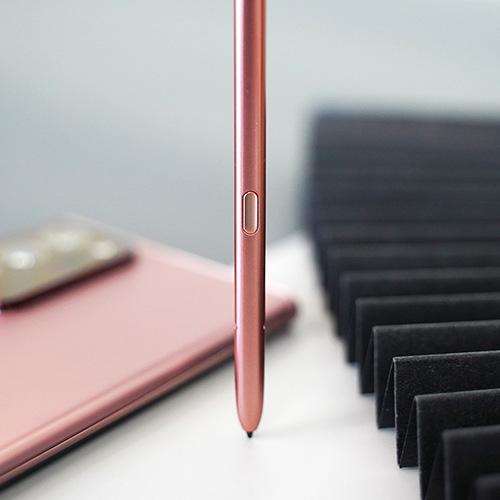 三星Galaxy Note20丨20 Ultra 5G评测
