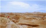 【生活随手拍】+你在荒漠中穿行而过